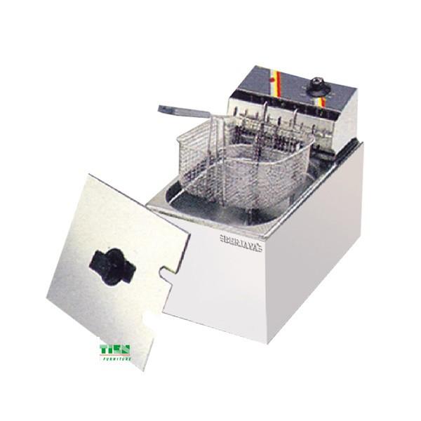 Bếp chiên nhúng điện Berjaya DF12