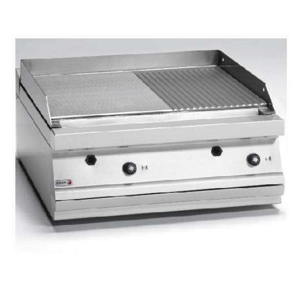 Bếp chiên nửa phẳng nửa nhám dùng điện Fagor FTE7-10 L+R