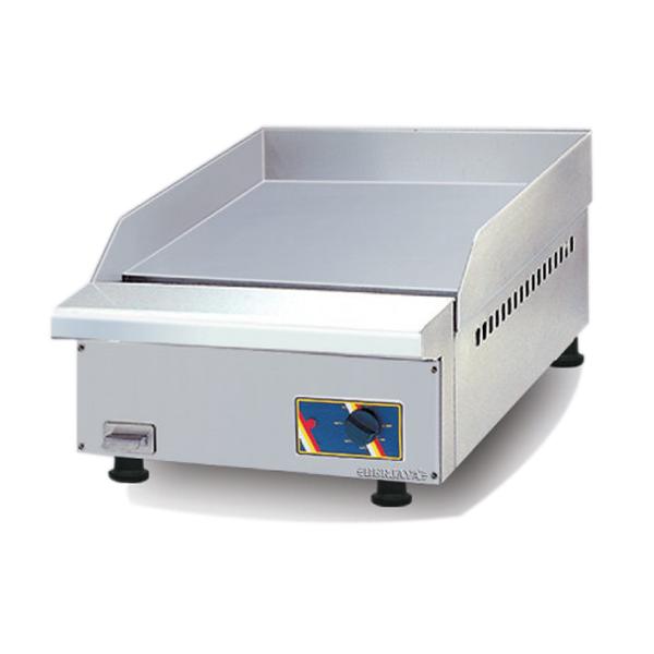 Bếp chiên phẳng bề mặt dùng điện Berjaya EG 3000
