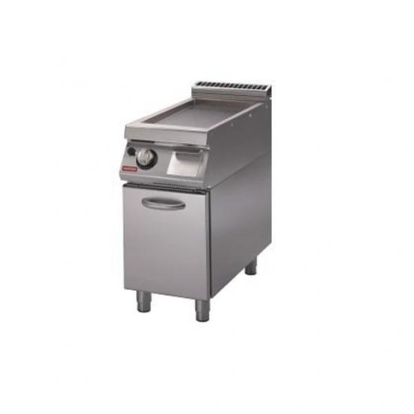 Bếp chiên phẳng đơn dùng gas Modular PK7040FTGS