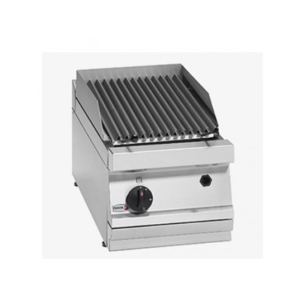 Bếp nướng than nhân tạo dùng gas Fagor BG7-05 I