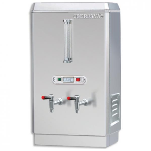 Bình đun nước nóng 2 vòi 48 lít Berjaya BJY-WBPU60