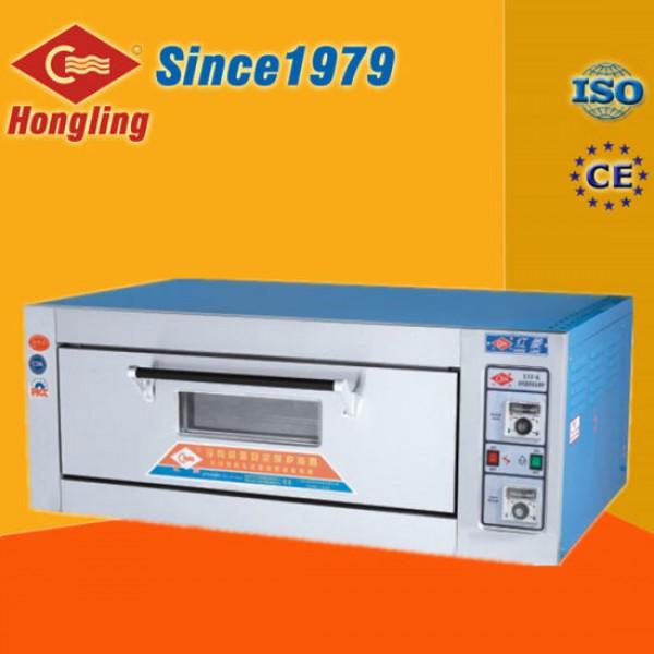 Lò nướng bánh 1 tầng 2 khay điện Hongling XYF-1K