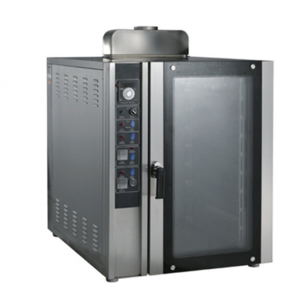 Lò nướng bánh mì đối lưu 10 khay gas Southstar NFC-10Q