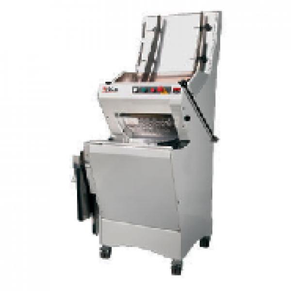 Máy cắt lát bánh mỳ CHUTE