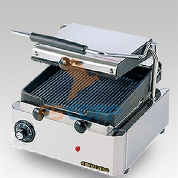 Máy kẹp nướng bánh mỳ chạy điện Berjaya CG11