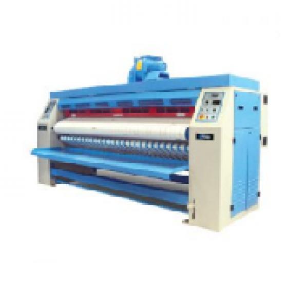 Máy là lô công nghiệp Image IS 14120
