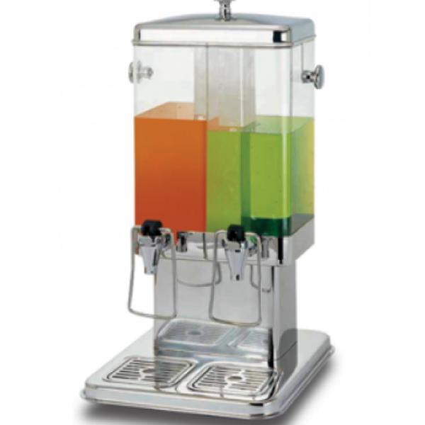 Máy làm lạnh nước trái cây Berjaya BJY-JD5.5LX2