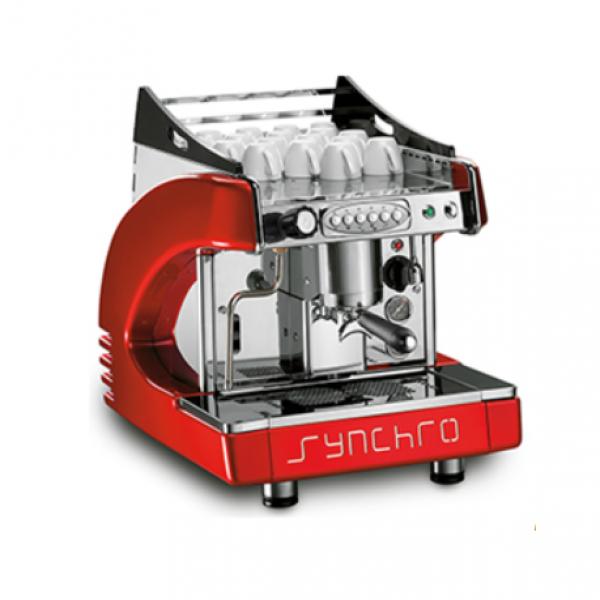 Máy pha cà phê 1 họng ROYAL SYNCHRO Electronic
