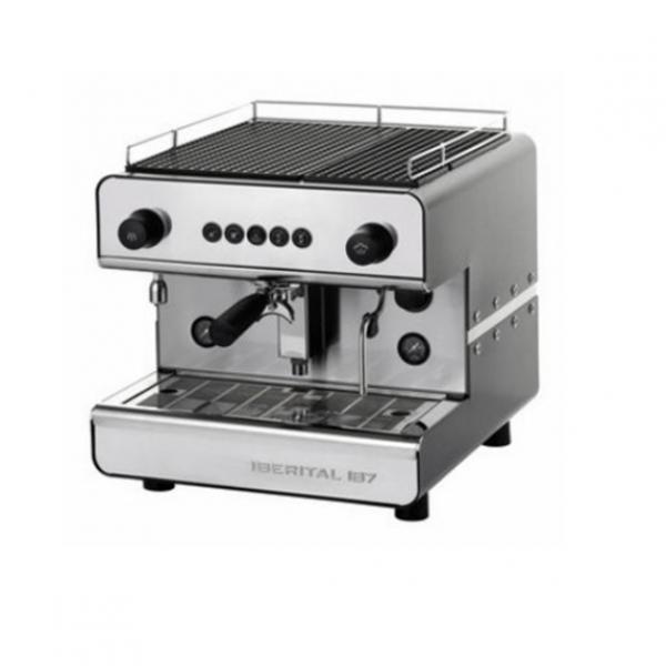 Máy pha cà phê IBERITAL IB7 - 1 Họng