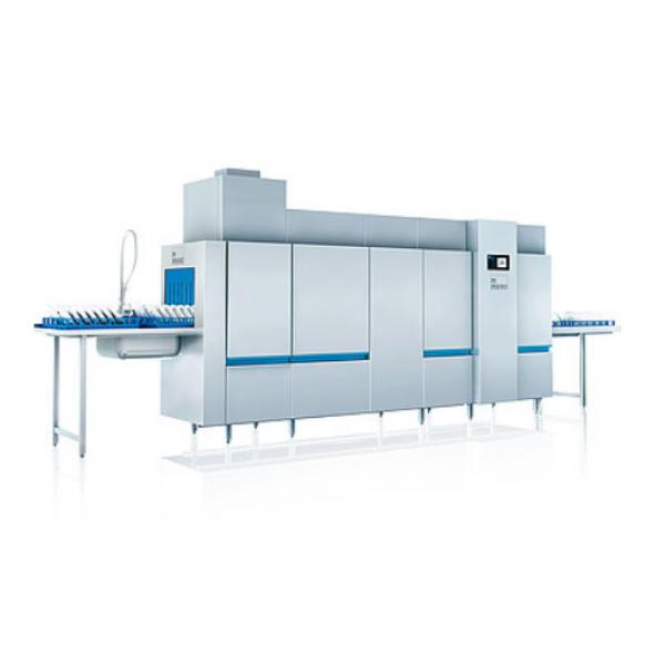 Máy rửa bát băng chuyền công suất lớn Meiko M-IQ