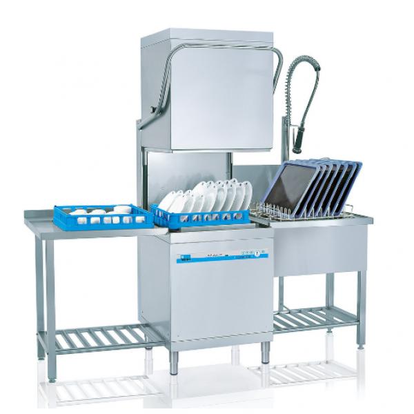 Máy rửa bát công nghiệp Meiko DV 80.2