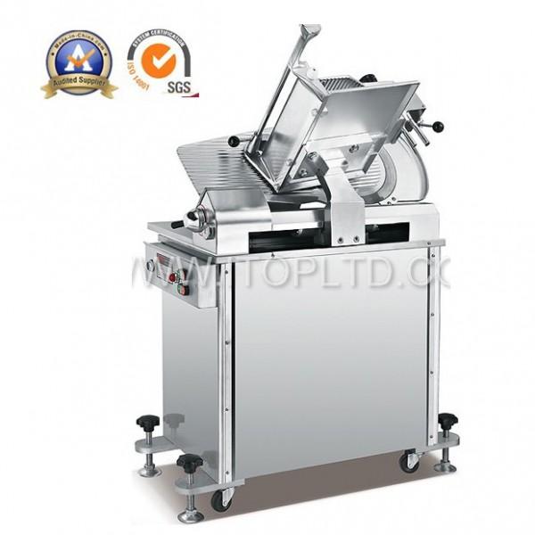 Máy thái thịt tự động Shunling IS-350