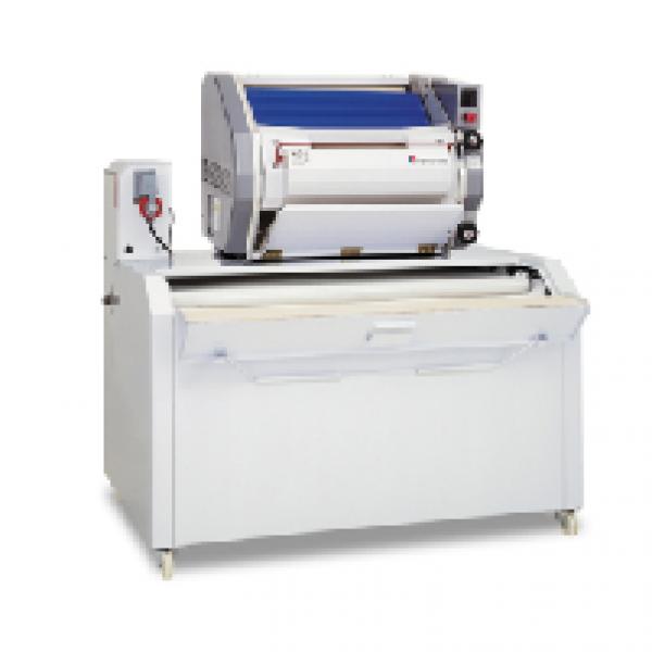 Máy ủ bột trung gian Jac