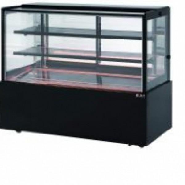 Tủ trưng bày bánh kính vuông Ruey-Shing RS-C1005SQ