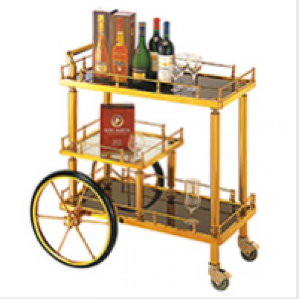 Xe phục vụ rượu 018